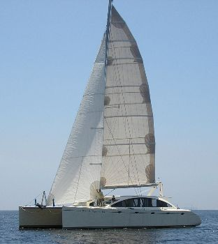 Shearwater 39 GRP , aluminum or timber classic cruiser